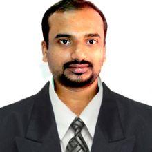 Veereshaiah H M