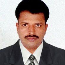 Dr. J M Srishaila