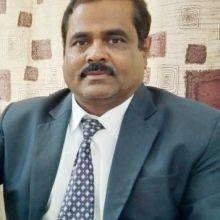 Dr. A.Thimmana Gouda