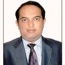 Lingaraj K