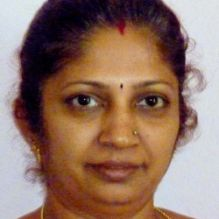 M Jayashree