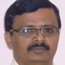 Dr.Kottureshwara.N.M