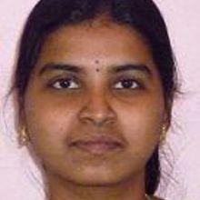 Sunitha R M