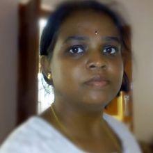 Mrs. Anitha.A