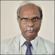 Dr. G Jagannatha Reddy