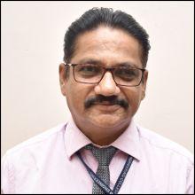 A M Shivaprakash Swamy