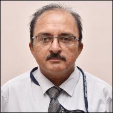 Dhandin Ramesh