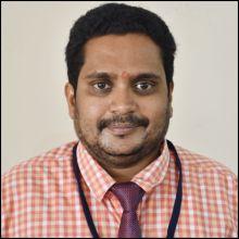 P K Pavan Kumar