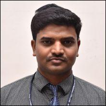 G Manjunath Swamy