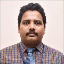 Lakshmana Naik T K