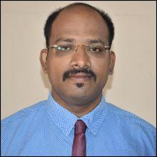 Virupaksha Gouda H