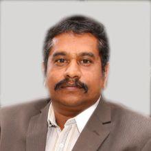 Dr. Kori Nagaraj