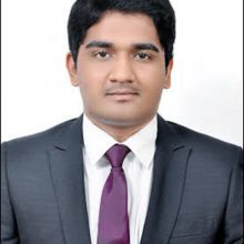 Asst Prof. Sachin Patil