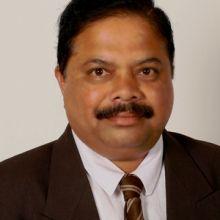 Dr. H.M. Mallikarjuna