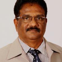 T H Patel