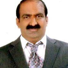 Dr. H M Somashekharaiah