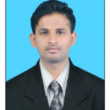 Vinay Kumar M R