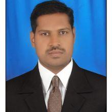 M Nagaraj