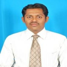 Naveen Kumar B