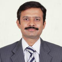 Dr. Kotresh S