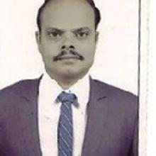 K. Raghavendra Prasad
