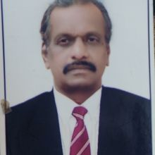Dr. Shivakumas S